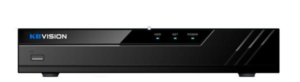 Đầu ghi IP KBVISION KX-4K8108PN2