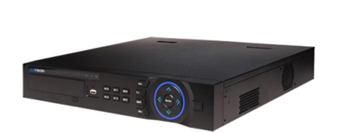 Đầu ghi IP KBVISION KX-4K8432N2 8.0MP