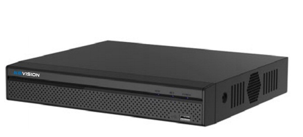 Đầu ghi IP KBVISION KX-4K8108N2 8.0MP