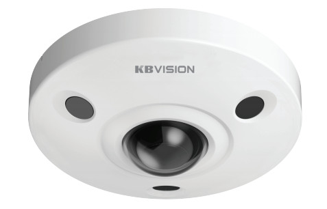 Camera KBVISION IP 360 KX-1204FN
