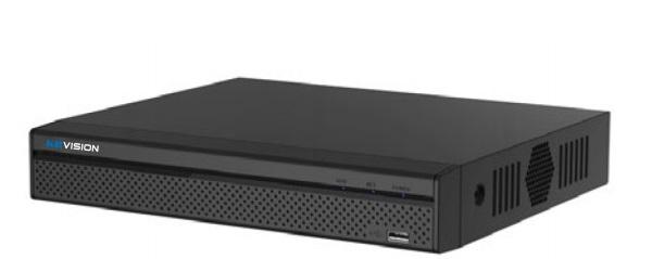 Đầu ghi IP KBVISION KX-4K8416N2 8.0MP