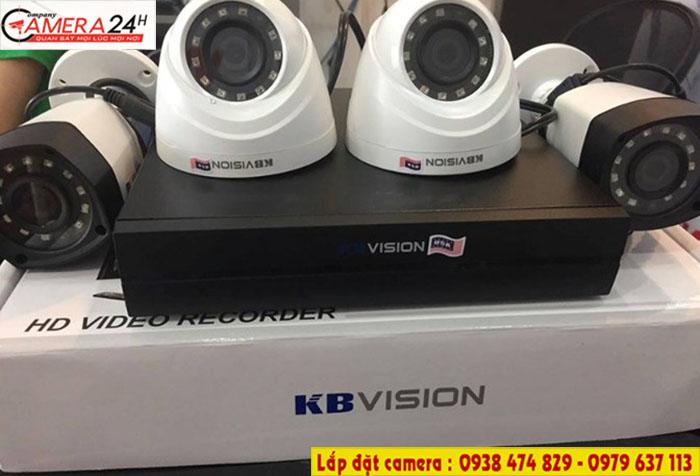 camera kbvision bình dương