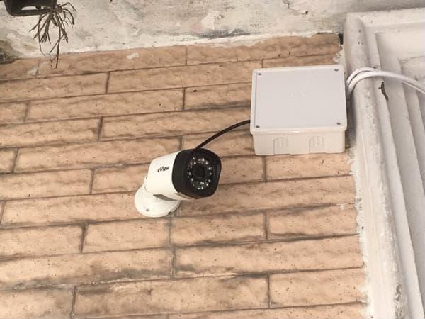 Lắp đặt camera kbvision tại bình dương, đồng nai, tphcm