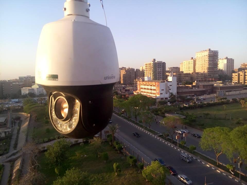camera uniview binh duong