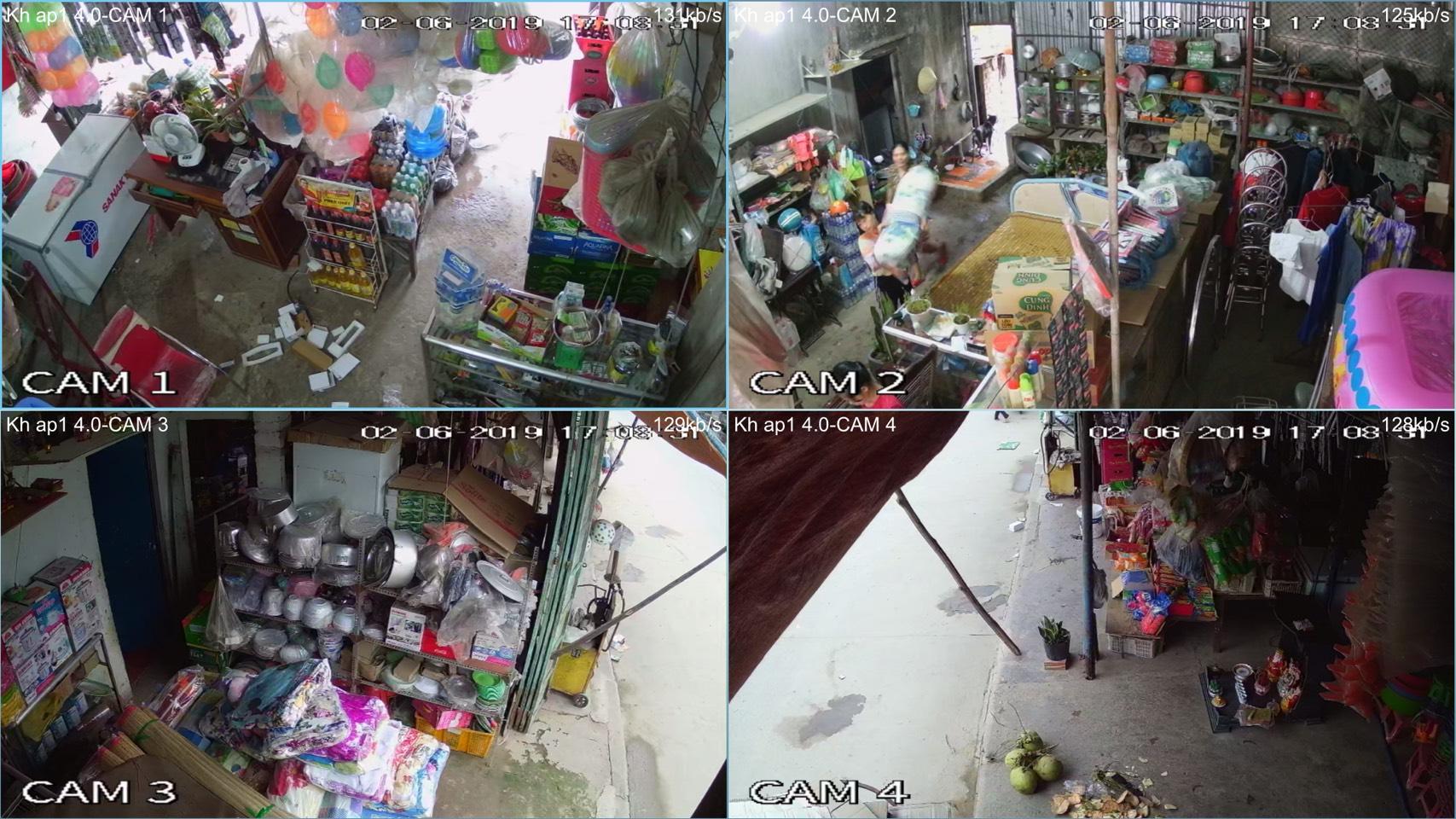 Thi công camera tại Bình Dương, Đồng Nai, TPhcm - Thi cong camera binh duong