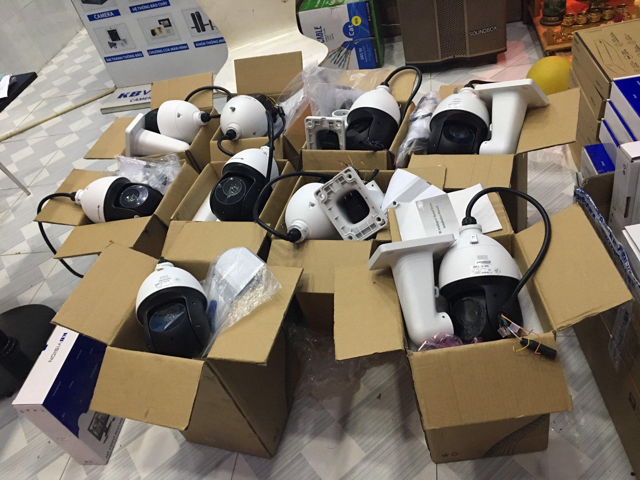Nhận Di Dời, Sửa Chữa Camera Tại Bình Dương - Uy Tín - Di Doi, sua chua camera tai binh duong