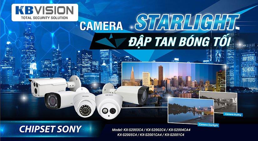 Lắp đặt camera có màu ban đêm tại Bình Dương, Đồng Nai, TP. Hồ Chí Minh