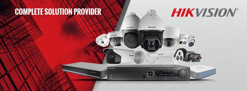 Lắp đặt camera Hikvision tại Bình Dương, Đồng Nai, TP. Hồ Chí Minh